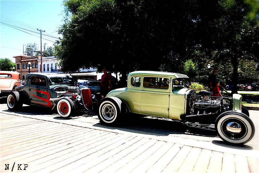 images of hot rod cars | car show, hot rods, custom cars, norcal ...