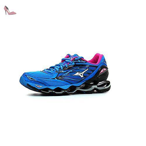 Mizuno Lady Crusader 3 chaussure de course à pied, Pointure 36.5 EU