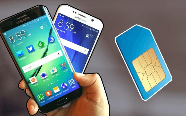 استعمل بطاقة Sim واحدة برقم هاتف واحد في هاتفين أو أكثر وتستقبل المكالمات فيها والأنترنت Iphone Tablet Phone