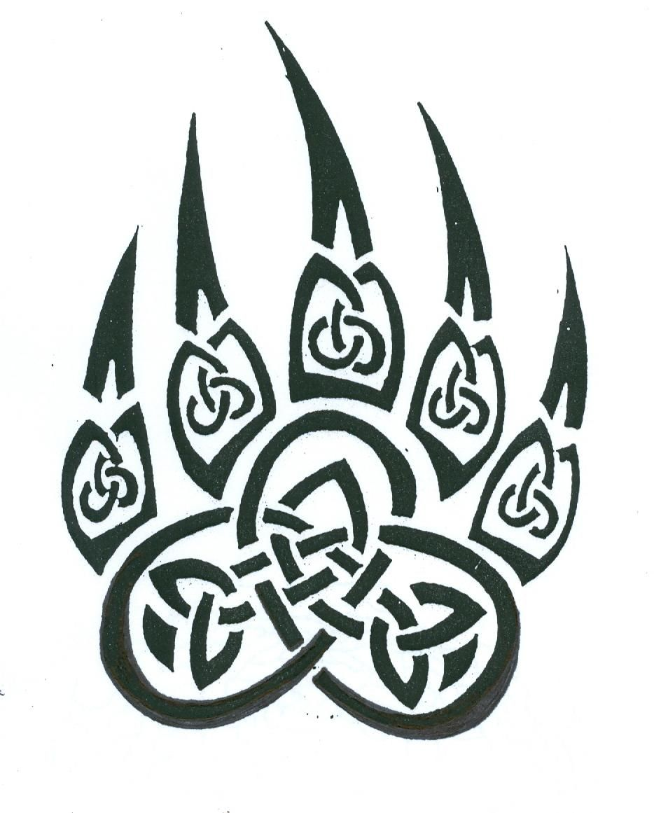 Celtic symbol for Sisters we will do this! Description
