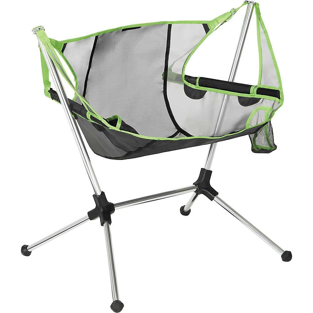 NEMO Stargaze Recliner Moosejaw Camping chair, Camping