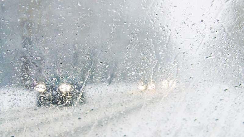 How to clear up a foggy car windshield foggy car windows