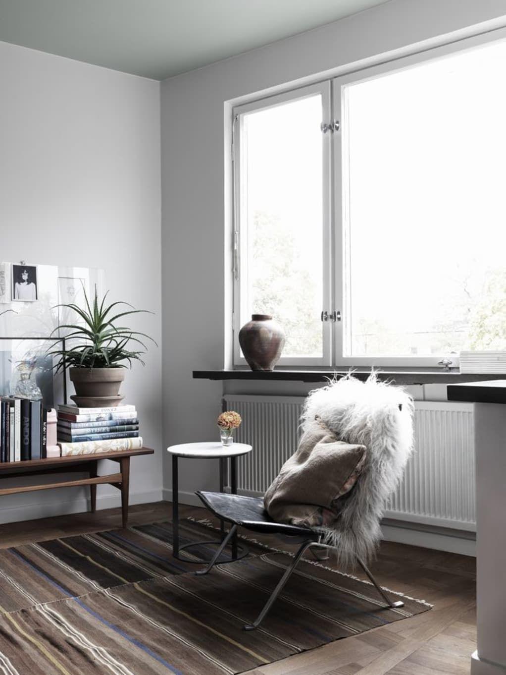 Mitte jahrhundert badezimmer dekor  examples of minimal interior design   wohnen  pinterest