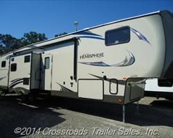 Salem Cruise Lite West T221bhxl Travel Trailers Toy Haulers By