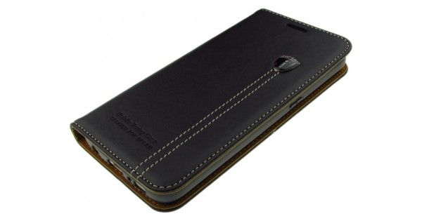 Top kwaliteit bookcase smartphone hoesje voor Samsung Galaxy S7. Deze bookcase…