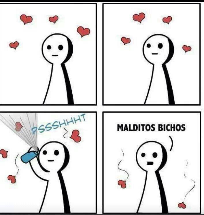 #bichos#amor#naa