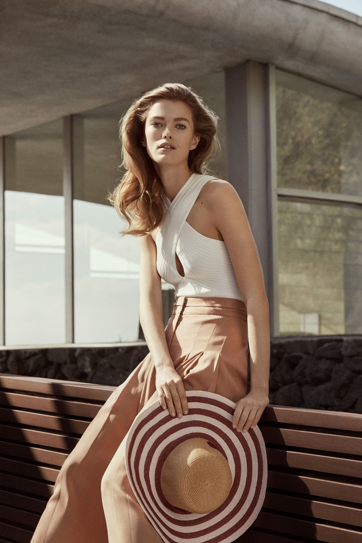 Sophie Vlaming UHQ Olivier Desarte Shoot forElle' new picture