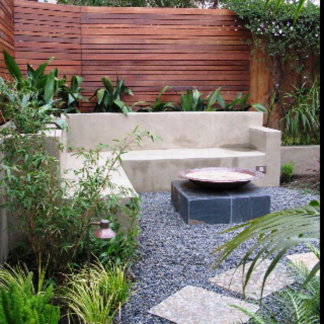Modern backyard Sommerküche Pinterest Sommerküche und Gärten - moderne dachterrasse unterhaltungsmoglichkeiten