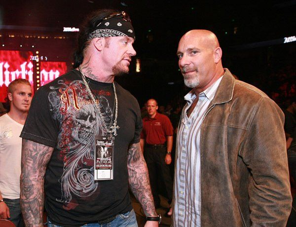 The Undertaker Was Born On March 24 1965 And He Is An American