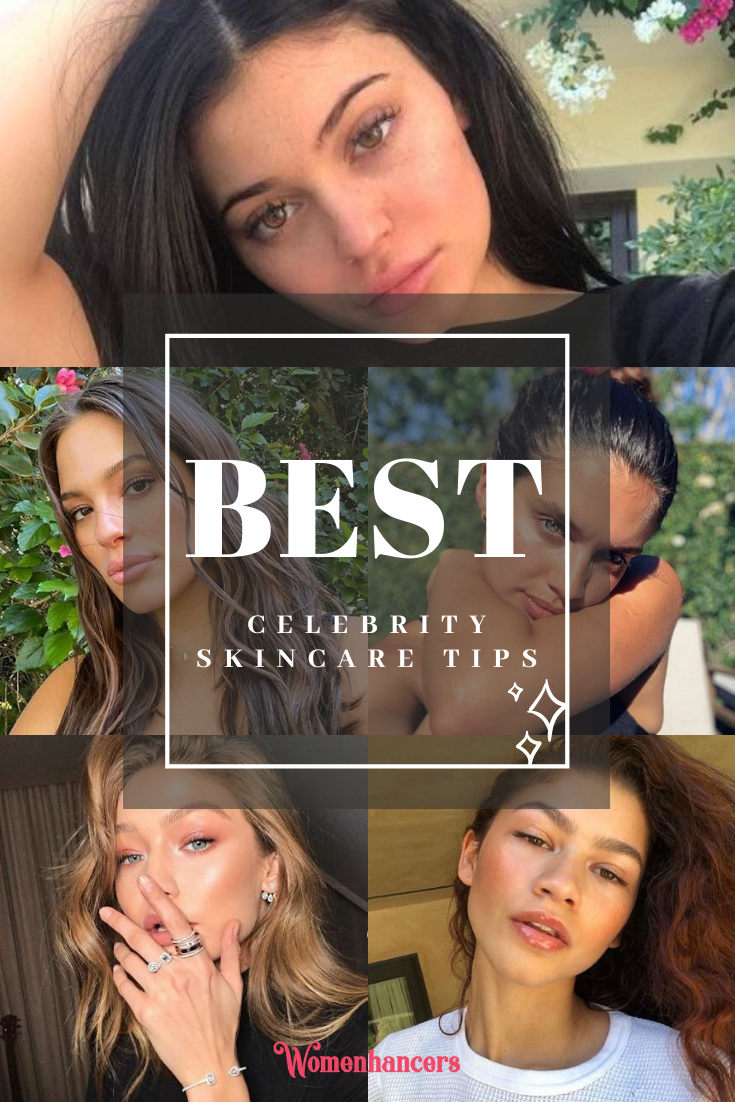 Celebrity Skincare Routine Get That Hollywood Glow Celebrity Skin Care Celebrity Skin Care Routine Skin Care