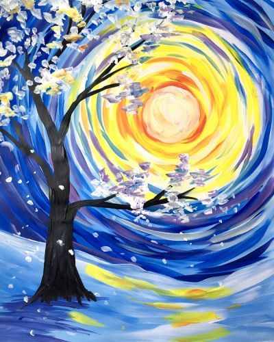 Central Kitchen Cambridge Ma: Join Us For A Paint Nite Event Thu Nov 02, 2017 At 799