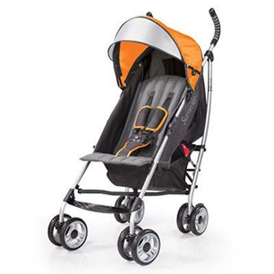 Summer Infant 2015 3D Lite Convenience Stroller Tangerine https://t.co/lElEtgfwqp https://t.co/pJaRNu7PMA