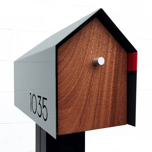 Pin On Mailboxes Addresses