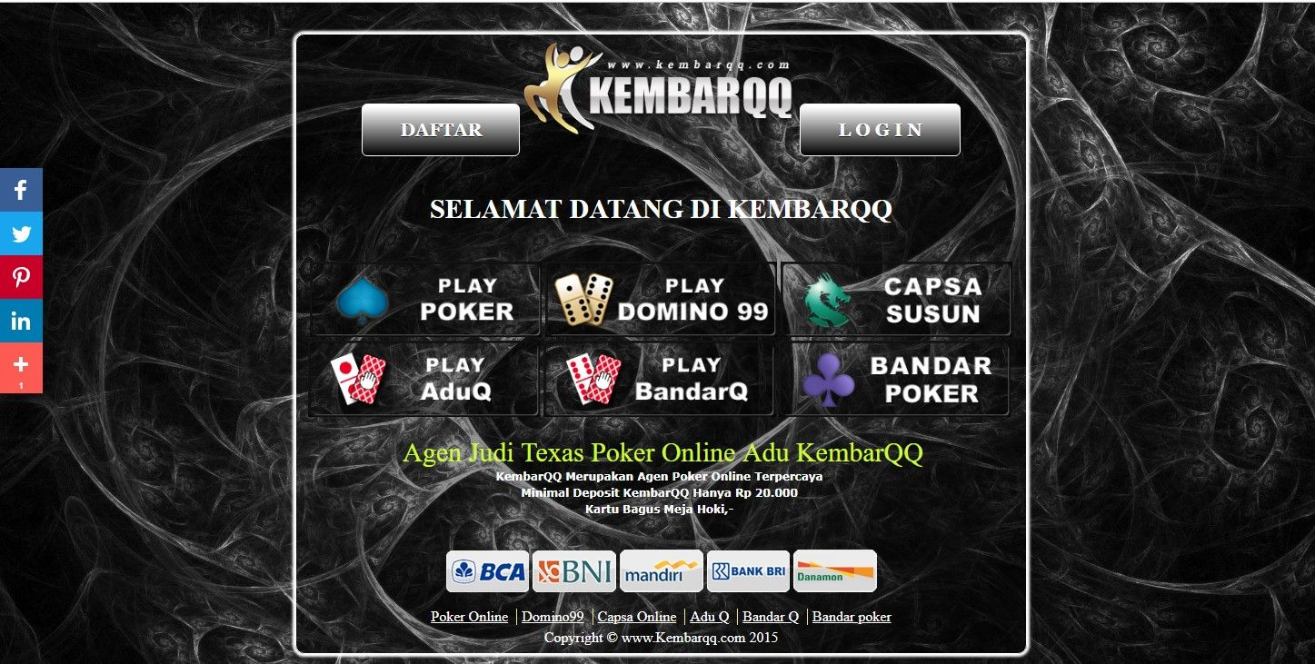 Image Result For Link Alternatif Sahabat Poker