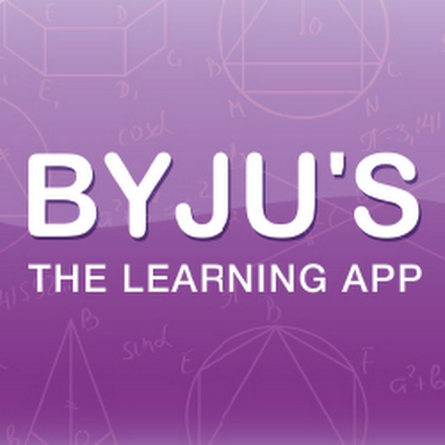 Byjus personalized learning learning education