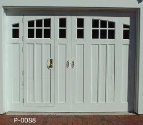 Amazing Garage Doors With Man Door