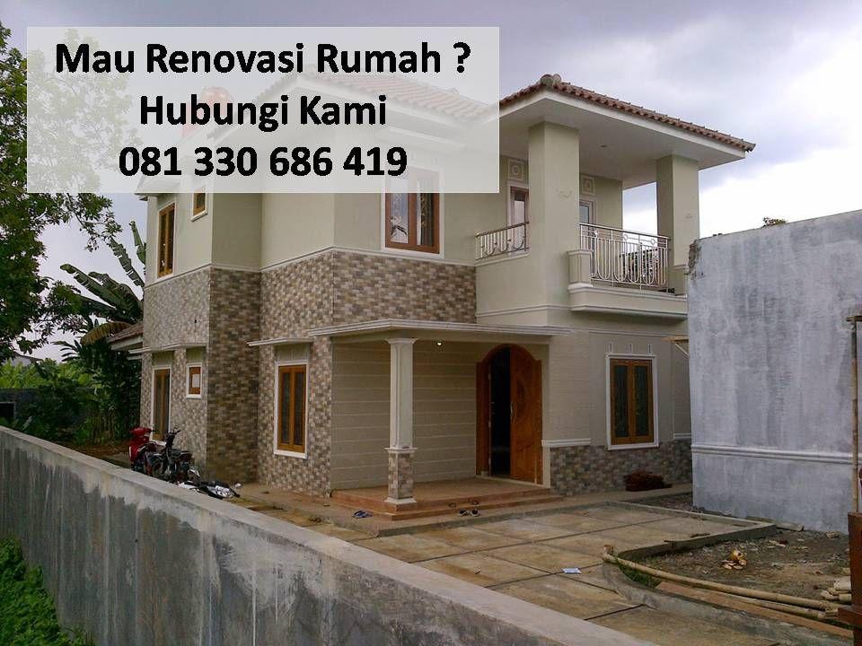 Pin Di Renov Rumah 081 330 686 419 Telkomsel