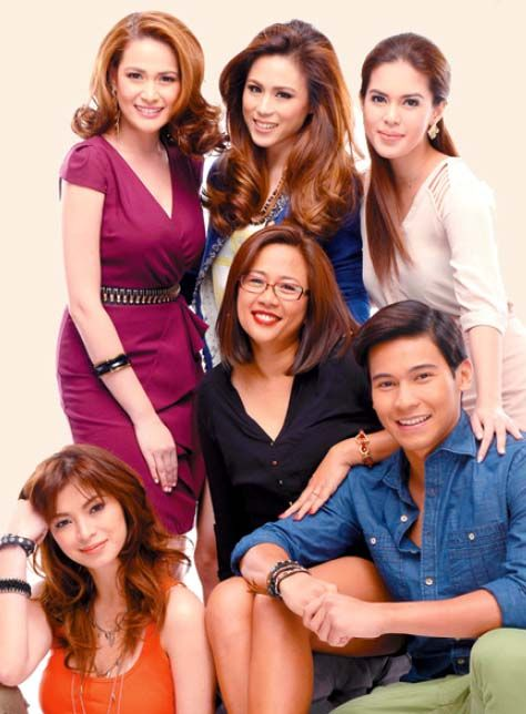 Four Sisters And A Wedding Earns P60m In 4 Days Wedding Movies Full Movies Movie Lover