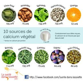 calcium_végétal