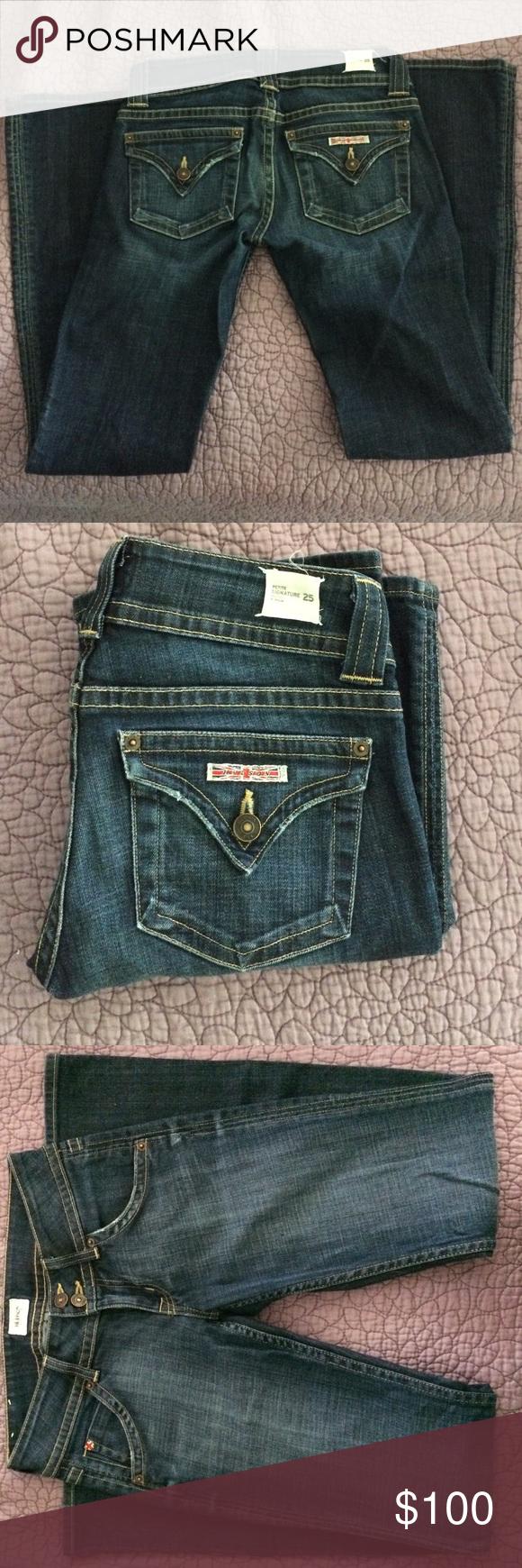 Hudson Jeans New Hudson Jeans Jeans Boot Cut