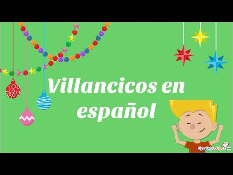 class activities with christmas songs in spanish silent night white christmas little drummer boy rudolph the red nosed reindeer 12 days of christmas