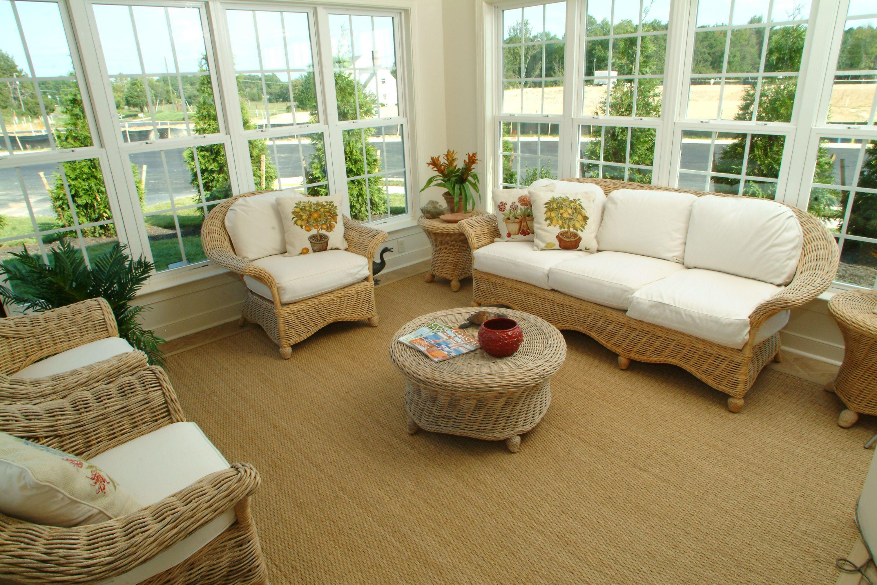 sun room furniture ideas design   for the home   pinterest