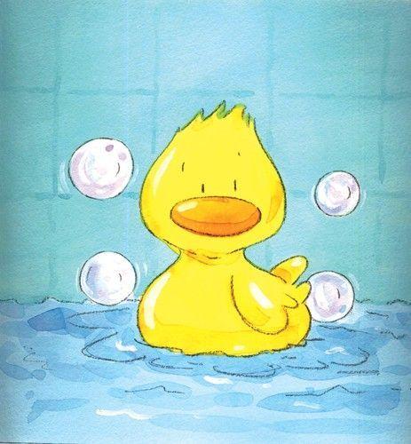 Love Clip Art Rachael O Neill ღ Kid S Stuff ღ Duck