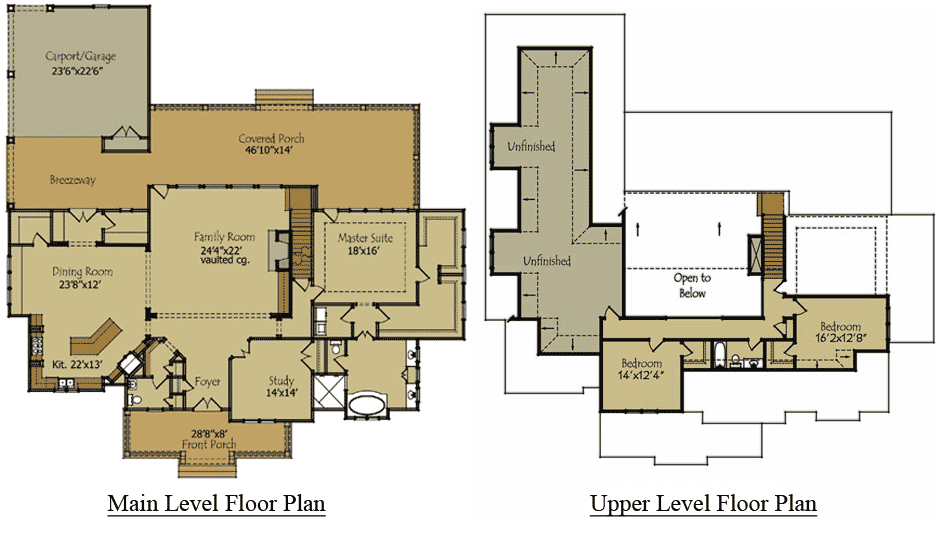 Big nice house floor plans idea home and house - Big home designs ...