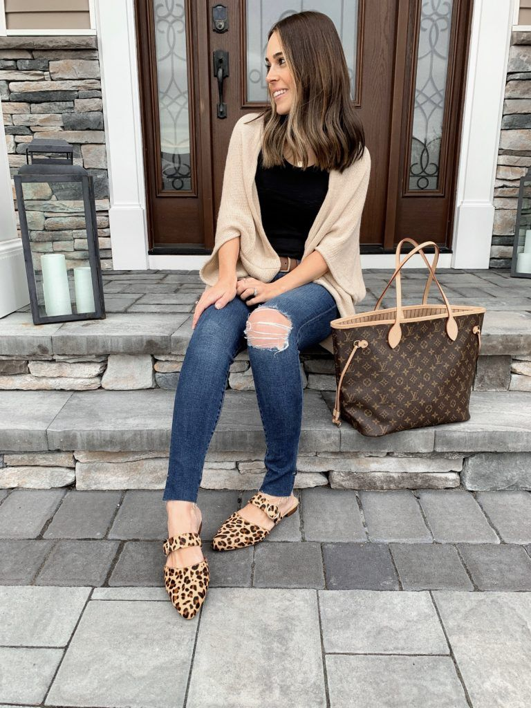 9308f1aeb5bf The Leopard Slides of My Dreams | { Instagram } | Leopard shoes ...