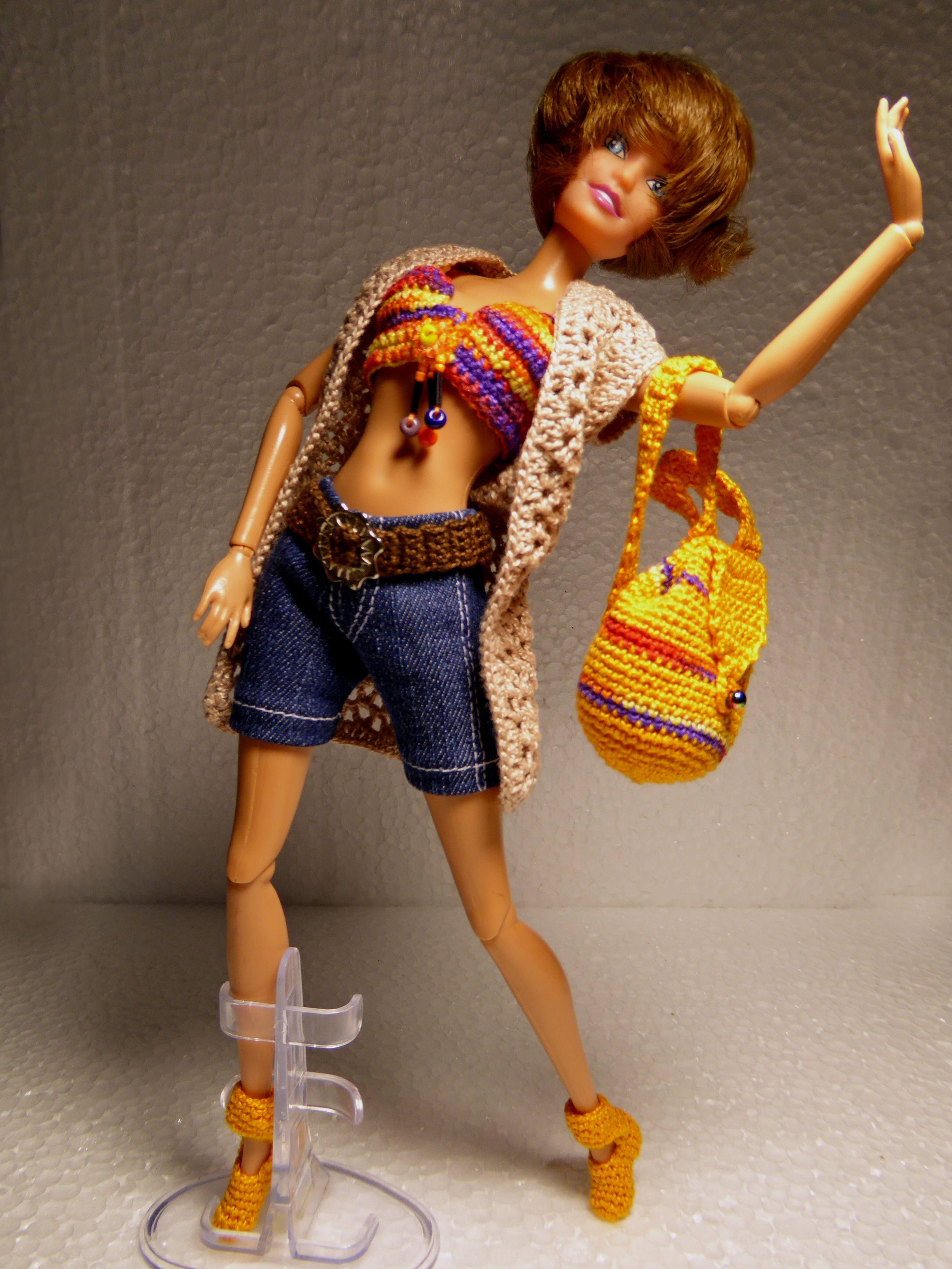 Barbies moda, venda para todo Brasil.