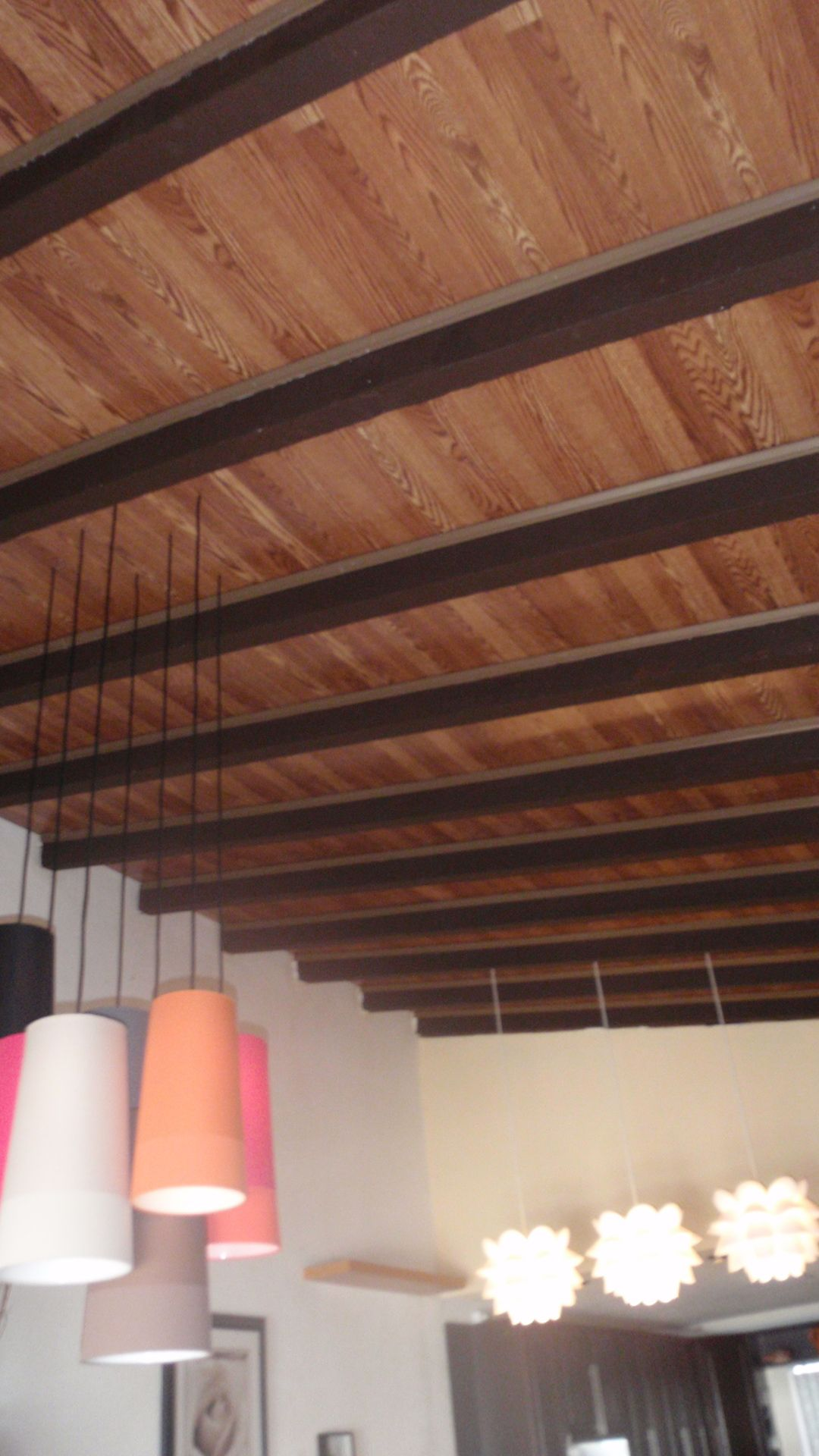 laminate flooring for walls and ceilings decor around