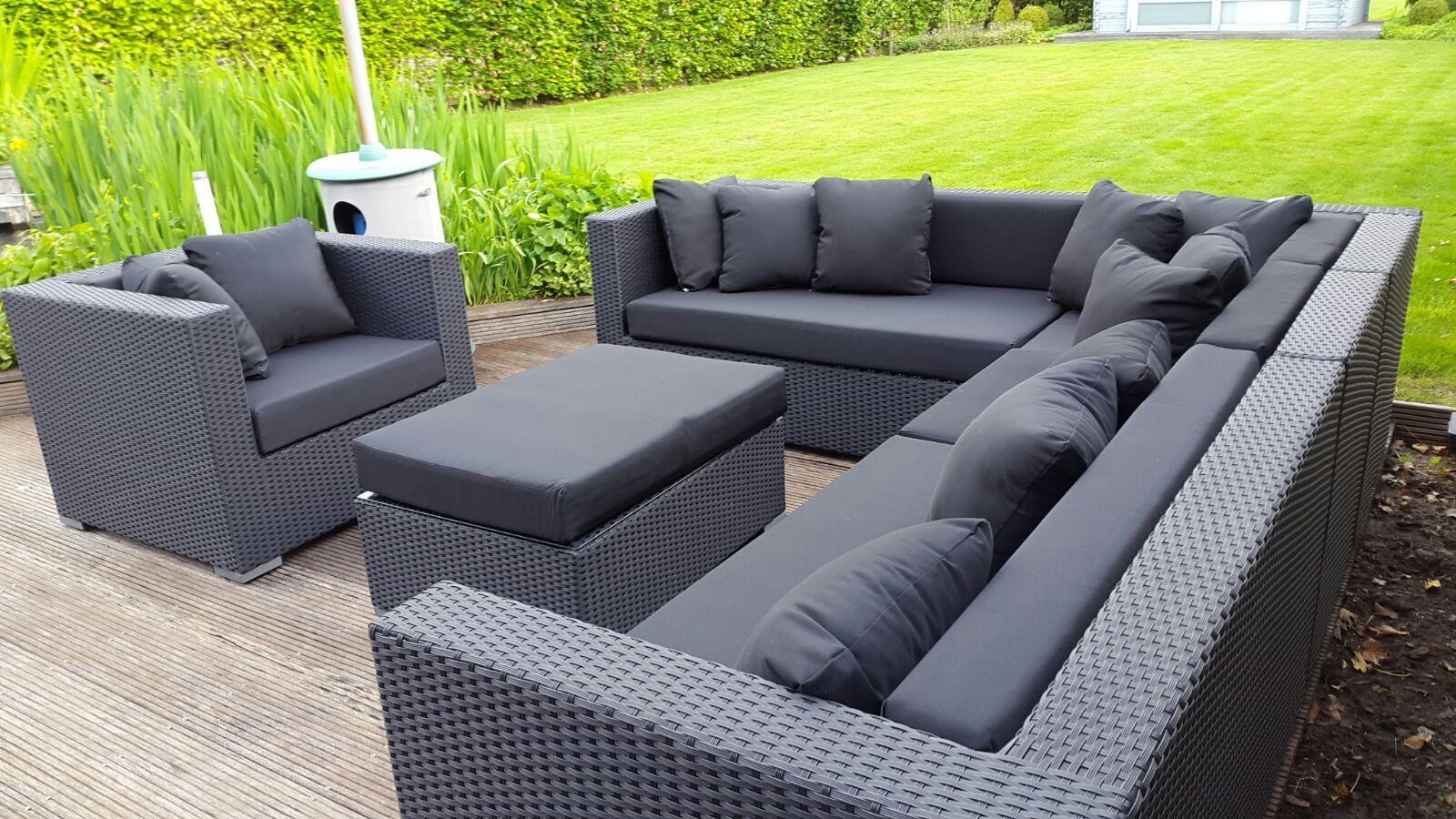 Lounge Tuin Hoekbank.Afbeeldingsresultaat Voor Lounge Hoekbank Tuin Terras
