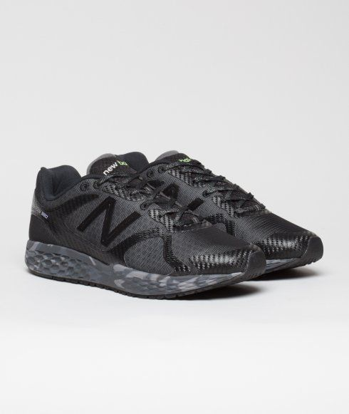 The Urban Night Running 980 from New Balance features an innovative ...