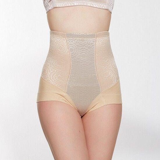 06d7818869c Hot shaper Girl Charming Sexy Plus Size Underwear High waist Women control  pants body shaper seamless slimming pants