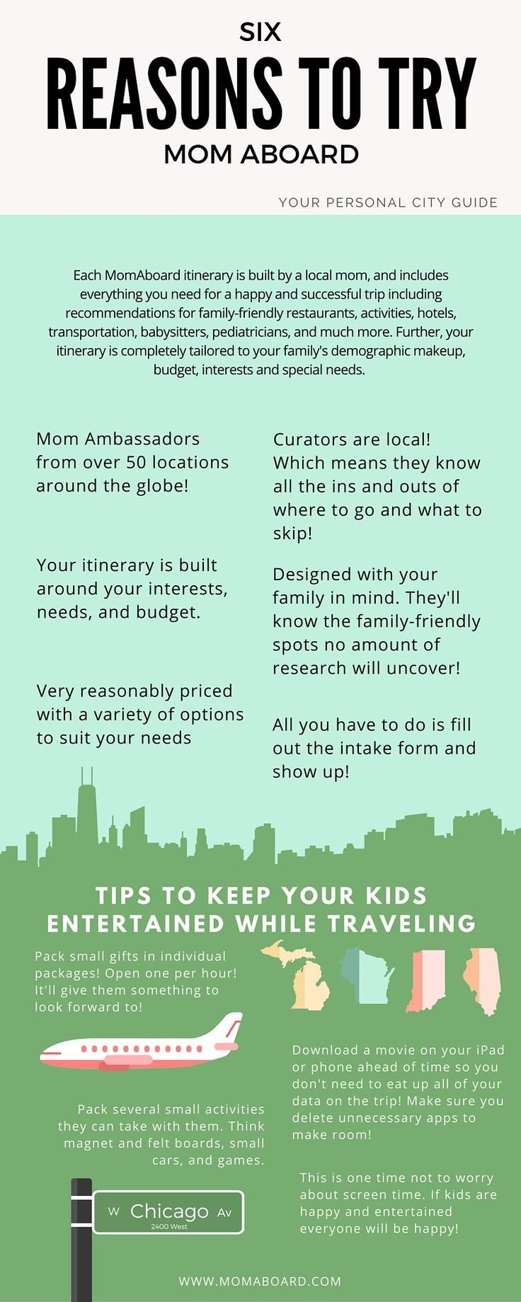 Family Vacations Just Got Easier with Mom Aboard | Mommy ...