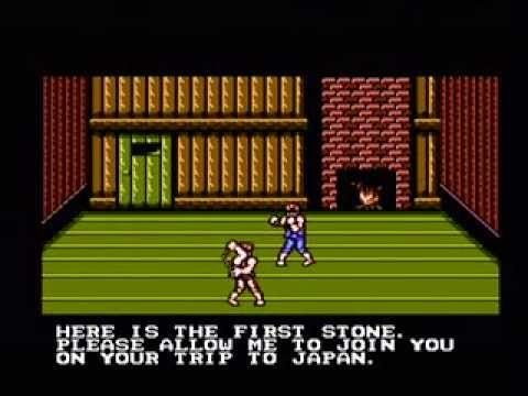 Double Dragon Iii The Sacred Stones By Acclaim Entertainment For The Nes 2 Player Co Op Playthrough By Watchm Double Dragon Retro Video Games Sacred Stones