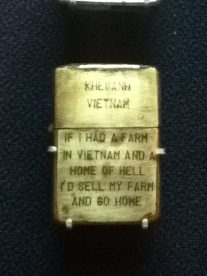 vietnam - Old zippo lighter | zippo lighters | Pinterest ...