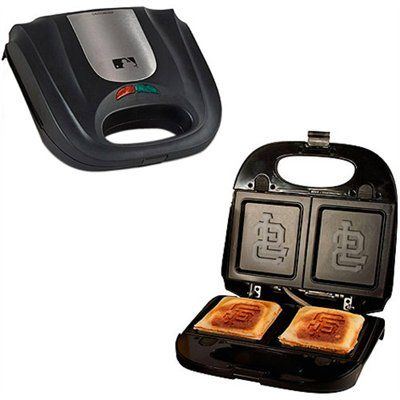 For my grilled cheeses