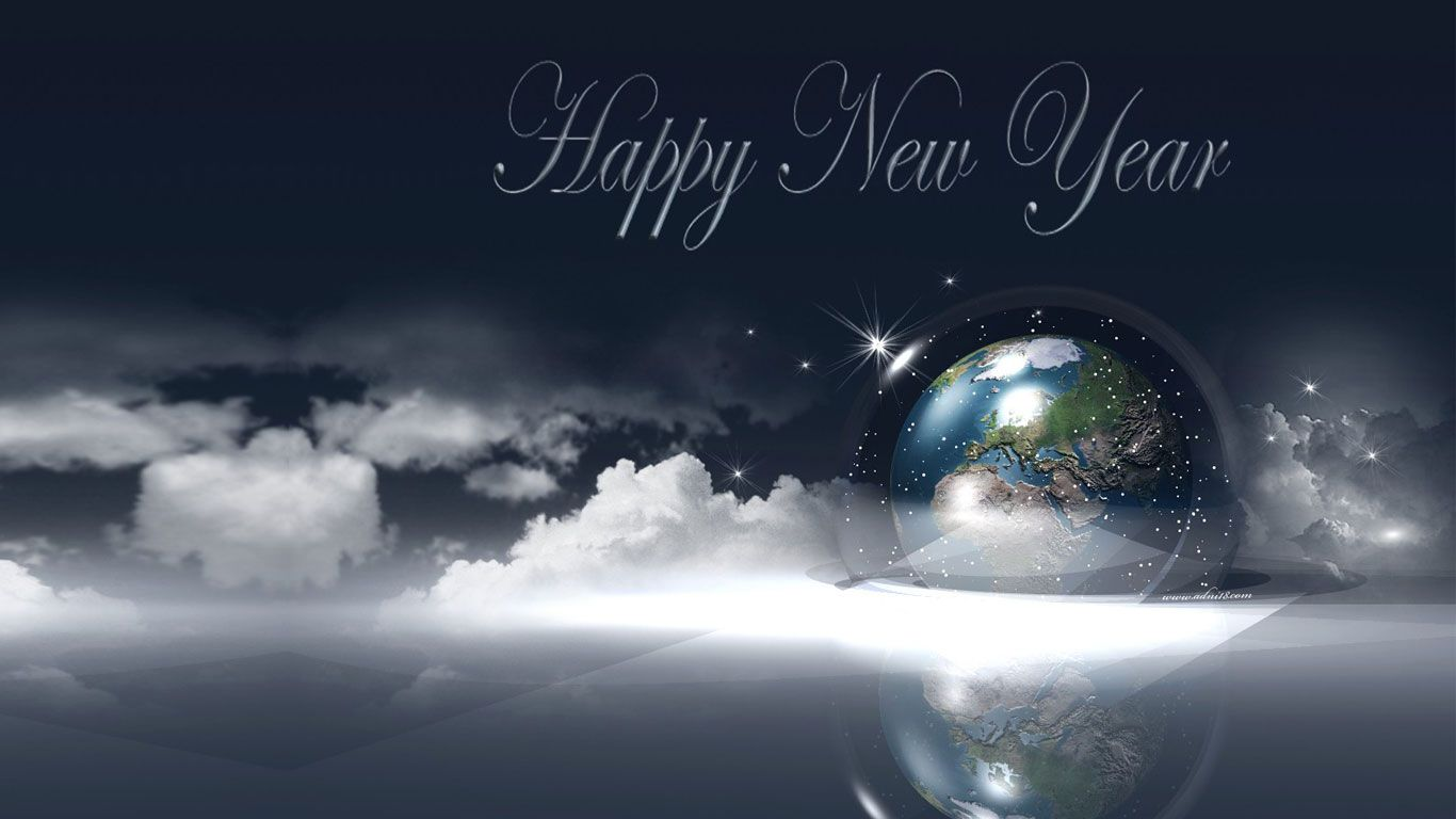 Everyhour Hd Wallpaper New Year 2013 Hd Wallpapers Christmas Wallpaper Free New Year Images Christmas Wallpaper