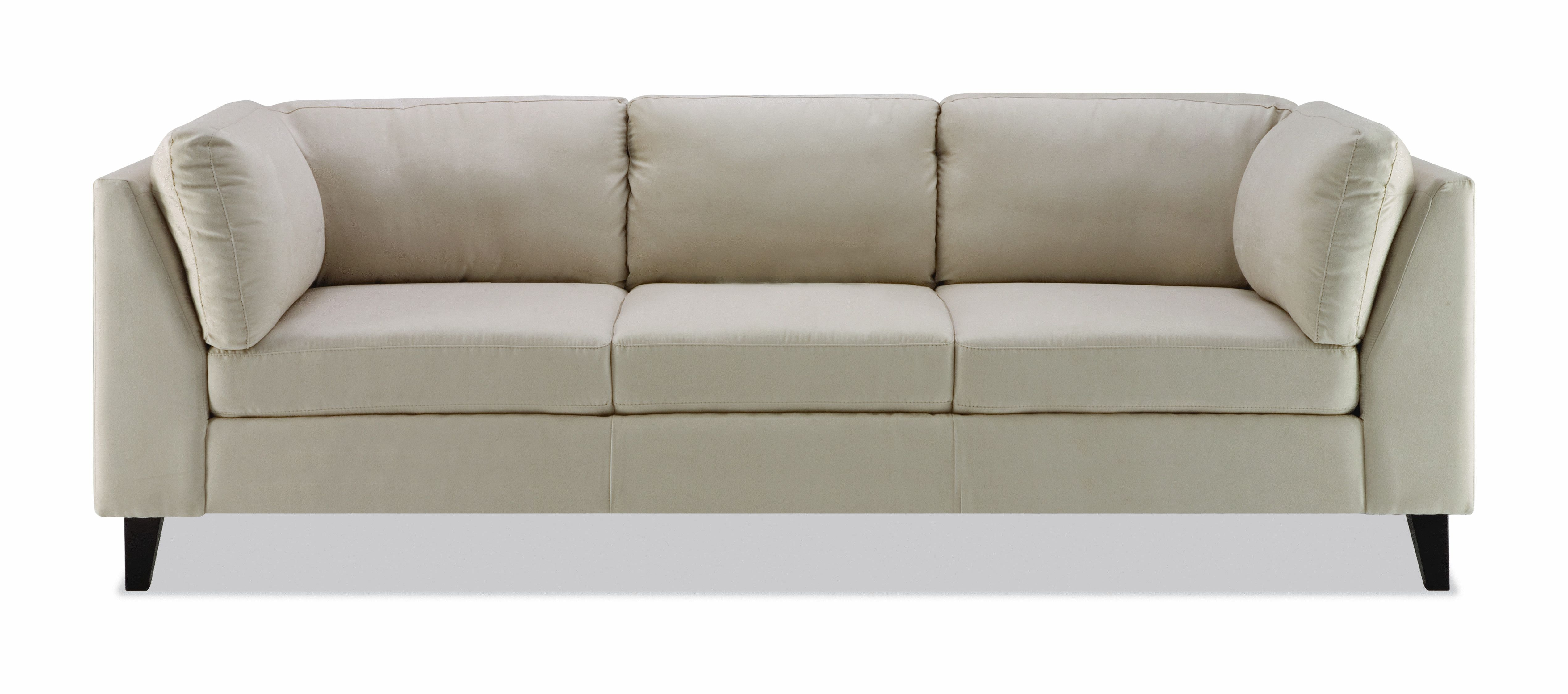 The EQ3 Salema sofa ing fy cozy fortableness