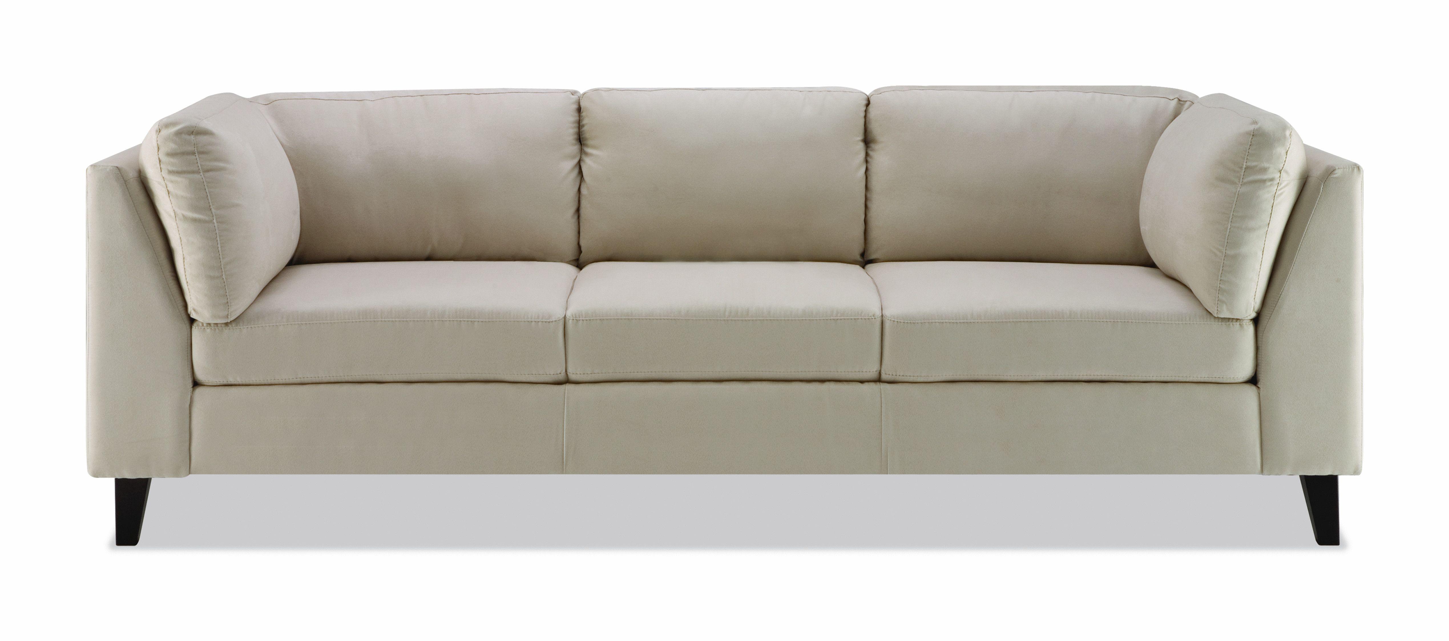 The EQ3 Salema sofa ing fy cozy fortableness