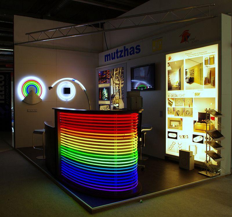 Light&Building 2014 Mutzhas