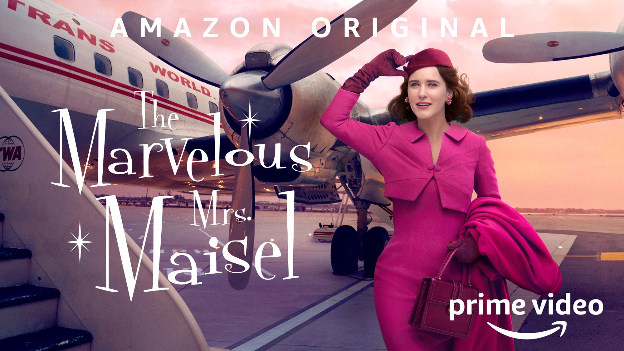 The Marvelous Mrs Maisel Hits The Long Bumpy Road To Stardom In