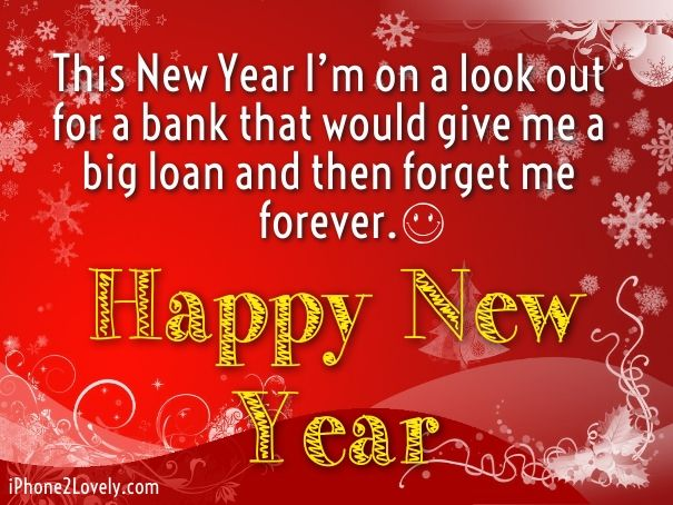 100+ Funny New Year 2020 Wishes & Greetings with Images - iPhone2Lovely | New  year greetings quotes, Funny wishes, Funny new year