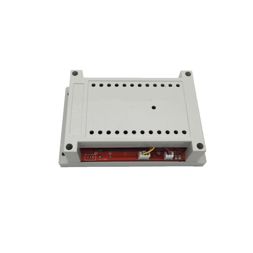 DC 10-50V 60A Motor Speed Control PWM HHO RC Controller 12V 24V 48V ...