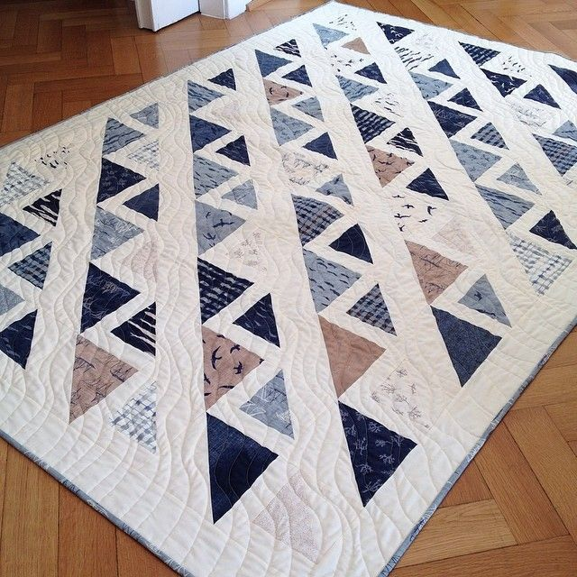 more hearty good wishes quilt - Google Search | Crafty | Pinterest ... : quilt pinterest - Adamdwight.com