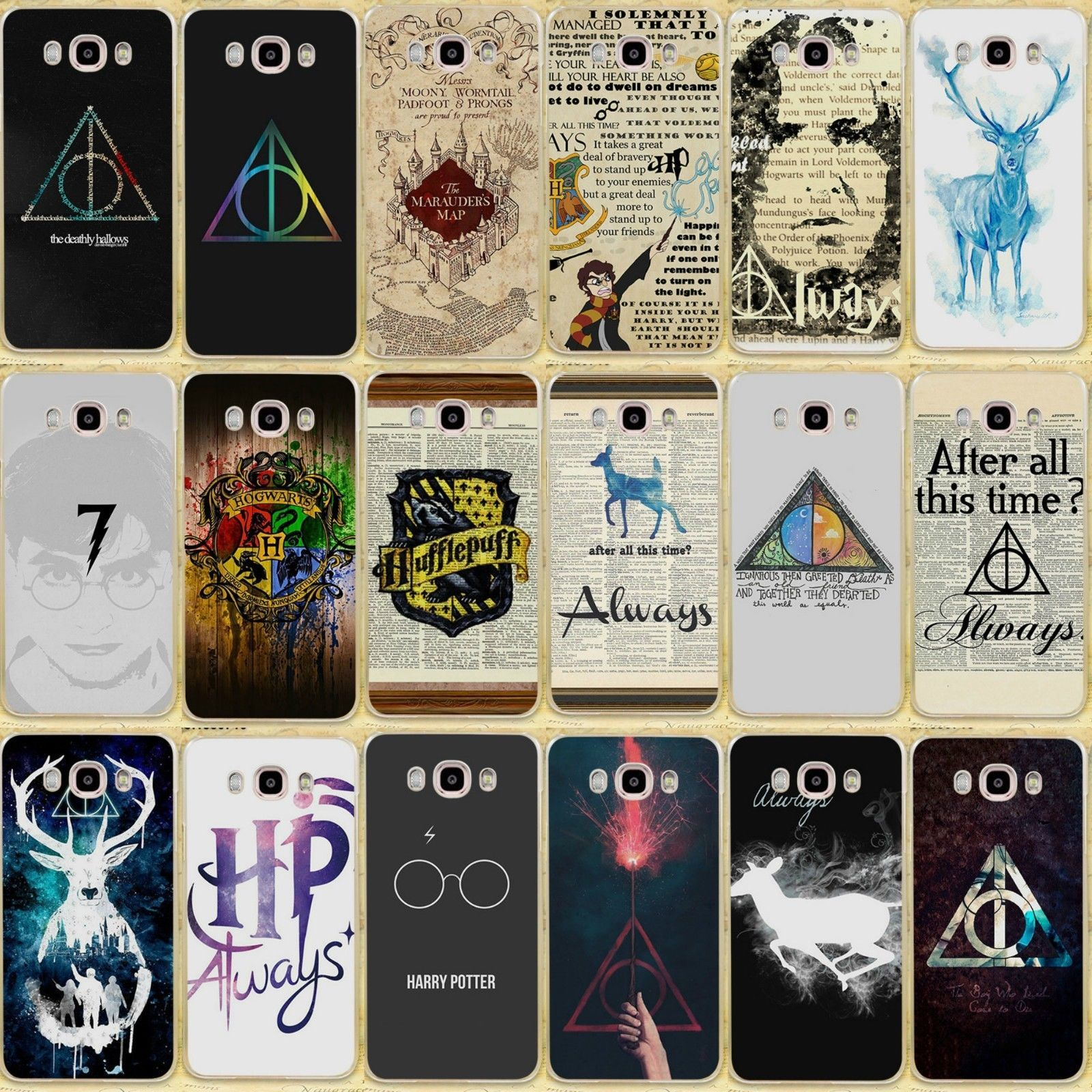 Harry Potter After All This Time Always Case Cover For Samsung Galaxy J Series Harry Potter Phone Harry Potter Phone Case Harry Potter