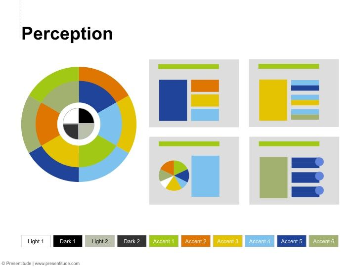 PowerPoint 2011 (Mac) comes with 57 color themes - this is the - summer powerpoint template