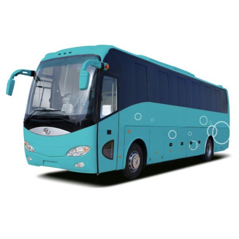 11m Diesel 50 Seater New Passenger Coach Bus Price/China Bus