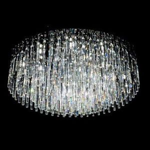 Flush mount crystal chandelier lighting led chandelier pinterest flush mount crystal chandelier lighting aloadofball Image collections